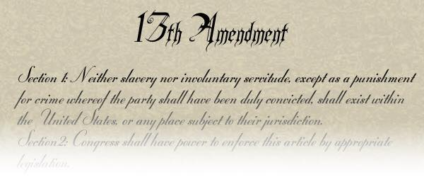 13amendment